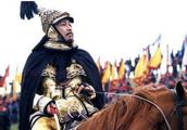 改变中国历史的历次战争之康熙三战噶尔丹