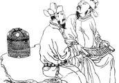 杜甫为李白写的诗中,为何说