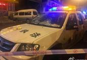 烧烤店主与城管起冲突致1死8伤,终审改判11年