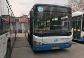 女子辱骂公交车司机 抢夺方向盘被刑事拘留