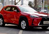 不用充电、油耗不到5升,混动SUV雷克萨斯UX了解一下?