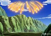 神奇宝贝:龙系最强技能流星群,只有龙系神奇宝贝能学会它