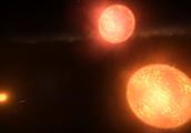 宇宙中真有《三体》所说的那种三合星系统吗?