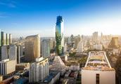 泰国最高观景台!从这里俯瞰整个曼谷,景色大不同