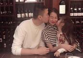 极具天赋的中国后卫孙悦,号称东方魔术师,妻子陈露是美丽模特