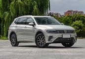 全新合资插电混动SUV上市,途观L PHEV售价28.98万起,性价比高
