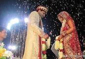 印度首富嫁女惊人奢华!要是中国富豪如此,你能接受吗?