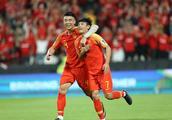 武磊缺席中韩比赛,里皮确认他的伤病没有大碍