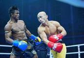 一龙拒战徐晓冬嫌他太掉价:播求等世界顶级拳王向我请战和我合影