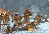 二战期间,苏联红军对日军伤亡数量统计,看完才觉得不可思议