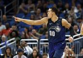 NBA分析:魔术破网希望不小