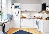 厨房利用率不高?主要是因为装修时的动线、布局、位置设计不合理