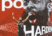 哈登正在成为NBA历史最伟大的射手之一
