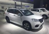 为什么有人说没有哈弗H6,国内SUV市场发展不到如今的程度?