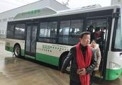 氢能公交武汉开跑,这家公司的收获才刚刚开始