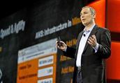 亚马逊云CEO:市场份额已达51% 阿里比谷歌更具威胁