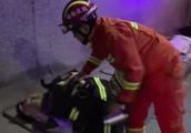 52名外出务工人员乘坐大巴发生车祸,4人死亡4人重伤