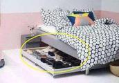 床底什么杂物都可以放,要记住这3件不宜放,有一样穷三代!
