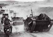 二战鬼子在诺门坎输得有多惨?精锐被全歼,焦尸遍野