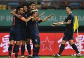 最大耻辱?中国男足三天2负泰国:6分钟丢两球+狂轰16脚吊打