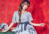 洛丽塔服饰洗护需要知道这4点知识,否则容易对裙子造成伤害