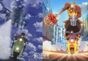 四月新番《消灭都市》像极了国漫《镇魂街》和《我是白小飞》!