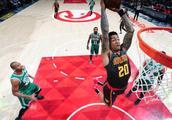 NBA全明星扣篮大赛名单流出:科林斯、小威少和琼斯入选!