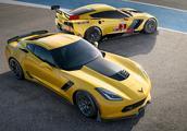 雪佛蘭Corvette Z06多少錢?