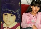她曾经是最美的迪拜公主