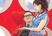 83岁李敖患病去世 贾静雯曾坐李敖大腿求欢做风大胆让人大跌眼镜