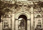 圆明园的老照片,揭示了十二生肖兽首铜像去向之谜