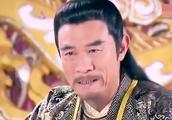 李渊质问李世民,为什么要杀掉太子