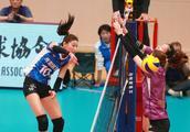 快讯:曾春蕾独木难支,天津女排赢得联赛冠军