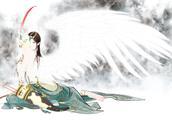 一本绝版的九州小说:《九州·羽传说》|九州考古