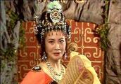西游记:铁扇公主为什么叫公主,她的父亲难道是帝王?