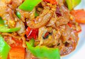 湖南郴州猪头肉饭的做法,谢谢