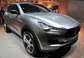 月薪2万买玛莎拉蒂了!高颜值SUV仅售45万元,让保时捷猝不及防!