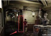 《生化危机2》警察局2楼雕像旁边坏门后的真相揭秘