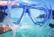 潜水时如果潜水镜进水了怎么搞出来