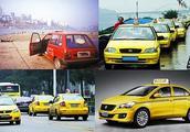 在重庆可以5个人打一辆出租车吗(不算司机)