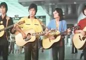 钟镇涛《聚散两依依》1981年电影《聚散两依依》片尾曲