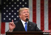 宣布国家紧急状态遭起诉 特朗普:有信心能获胜