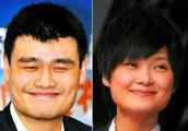 酷似娱乐明星的NBA球员,姚明像李宇春,哈登像吉克隽逸!