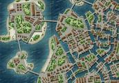 《绝地求生》又增加新地图:水城威尼斯,全图超过96个独立岛屿!