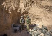 报复开始!伊朗发起地道战,大量武器弹药秘密输送巴勒斯坦