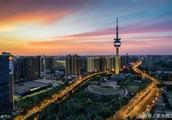 陕西的西安是几个朝代的首都?