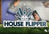 「一可说游戏」《House Flipper》装完电脑装房子