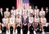 1992年NBA梦之队成员以及他们的现状