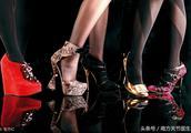 为什么穿高跟鞋关节会痛?