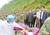 汶川地震被埋40小时温家宝总理主动让路 如今这获救女孩怎样了?